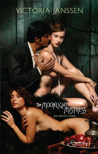 Image of The Moonlight Mistress