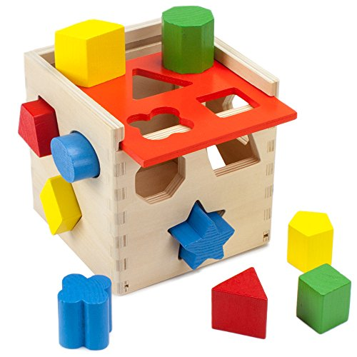 Wooden-Wonders-Smart-Shapes-Sorting-Cube-12pcs-by-Imagination-Generation