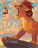 img - for The Lion Guard Return of the Roar: Purchase Includes Disney eBook! book / textbook / text book