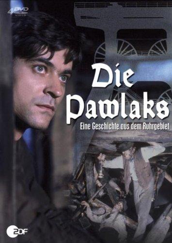 Die Pawlaks (4 DVDs)