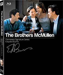 The Brothers McMullen (Filmmaker Signature Series) [Blu-ray]