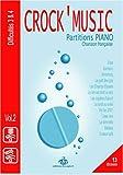 echange, troc Divers compositeurs / Various composers - Crock'music vol 2 - piano