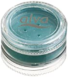 Alva naturkosmetik Green Equinox Eye Shadow 06.2 Atlantis 2 g