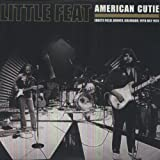 American Cutie [VINYL] Little Feat