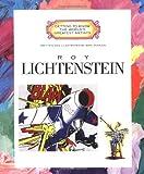 Getting to Know the World's Greatest Artists: Roy Lichtenstein