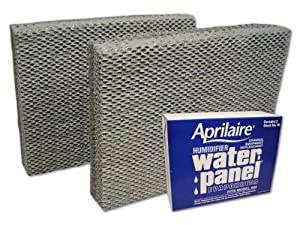 Aprilaire 45 Water Panel Evaporator, 2-Pack