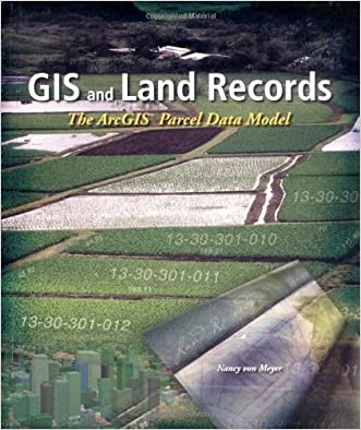 GIS and Land Records: The Parcel Data Model