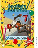 Spotlight Science 7: Spiral Edition