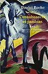 Culture �questre de l'Occident - Connaissances et passion: Vol. III, Connaissance et passion par Roche