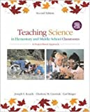 img - for Teaching Science in Elementary and Middle School Classrooms: A Project-Based Approach book / textbook / text book