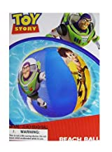 Disney Toy Story Beach Ball - ToyStory Beach Ball (20 Inch)