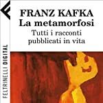 La metamorfosi [The Metamorphosis] | Franz Kafka