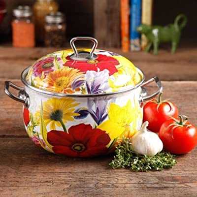 The Pioneer Woman 4-Quart Casserole with Lid