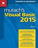 img - for Murach's Visual Basic 2015 book / textbook / text book