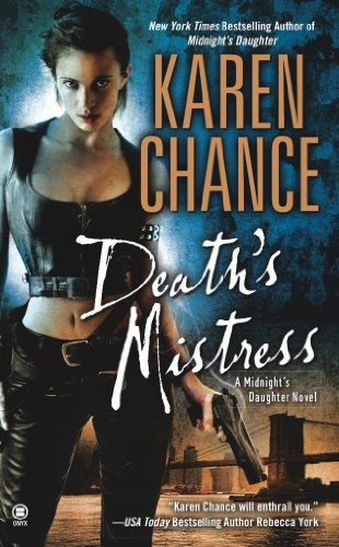 Karen Chance - Death's Mistress