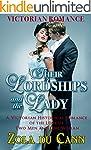 ROMANCE: Victorian Romance: Their Lor...