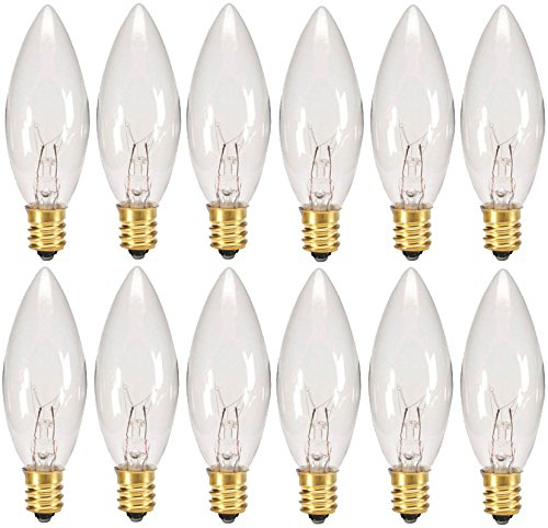 creative-hobbiesr-replacement-light-bulbs-for-electric-candle-lamps-chandeliers-7-watt-clear-steady-