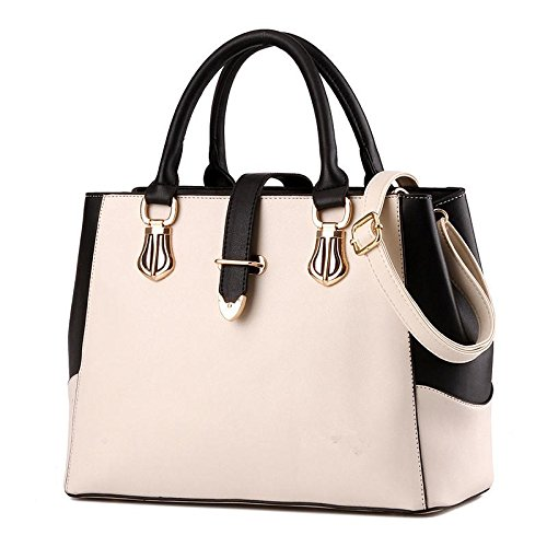 jqam-donne-semplici-a-tracolla-in-pelle-shell-bag-pu-messenger-bag-white