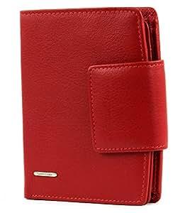 Samsonite NYX-Style 200.246 Damen Portemonnaies, Rot (RE), onesize