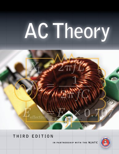 AC Theory - 3rd Edition - Hard-cover - Delmar Cengage Learning - 1435489020 - ISBN: 1435489020 - ISBN-13: 9781435489028