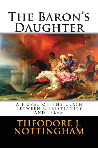 The Baron's Daughter: The Saga of the Children's Crusade