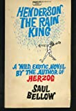 Image of Henderson the Rain King