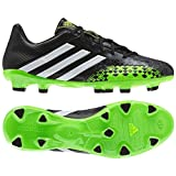 Q21653Adidas Predator Absolado LZ TRX FG Black44 2/3 UK 10
