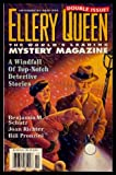 img - for ELLERY QUEEN'S MYSTERY - Volume 112, numbers 3 and 4 - September October Sept/Oct 1998: The Archaeologist's Revenge; Not Enough Monkeys; A Publisher's Dream; The Vista O'Shea; Recipe Secrets; Medium Rare; Con; The Coincidence; The starkworth Atrocity book / textbook / text book