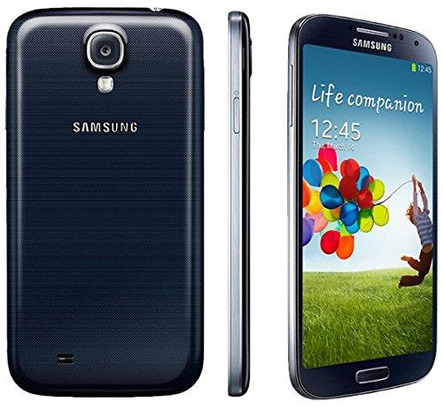 Samsung Galaxy S 4 I 9505 16GB LTE black ohne Simlock, ohne Branding, ohne Vertrag