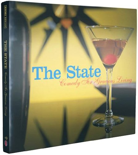 Comedy For Gracious Living, The State