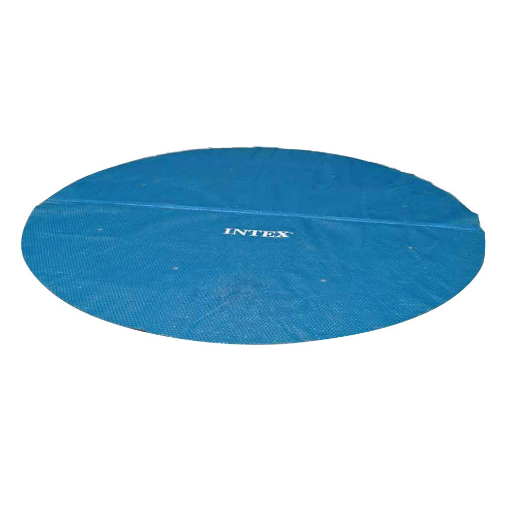 Intex Solar Cover For 18ft Diameter Easy Set And Frame