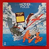 FOCUS Mother Focus LP Vinyl VG+ 1975 Atco SD 36 117 DJ COPY PROMOTIONAL