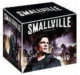 echange, troc Smallville - Saisons 1 à 9