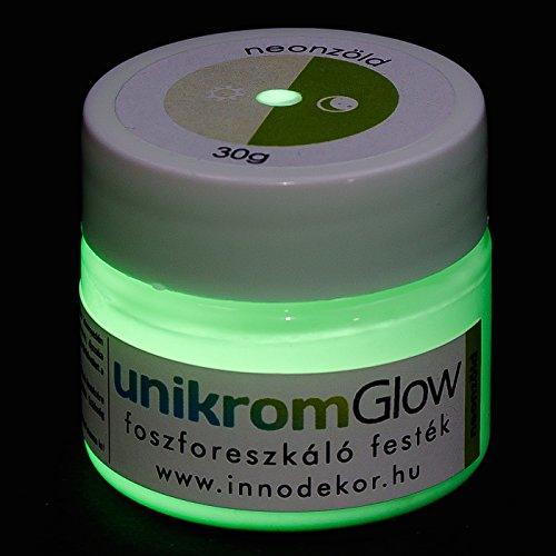 brilla-en-la-oscuridad-pintura-acrilica-con-base-de-agua-verde-neon-30g