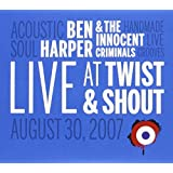 Live at Twist & Shout Records