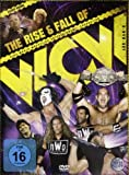 WWE - The Rise and Fall of WCW [3 DVDs] title=