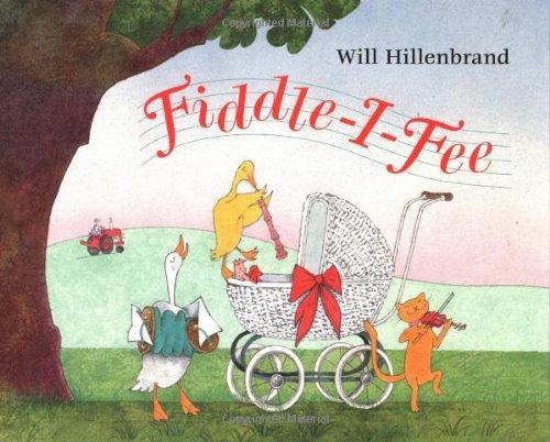 Fiddle-I-Fee PDF
