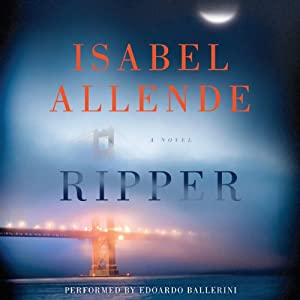Ripper: A Novel | [Isabel Allende]