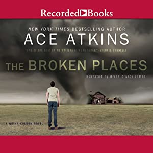 The Broken Places | [Ace Atkins]