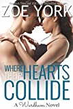 Where Their Hearts Collide (Wardham Book 2)