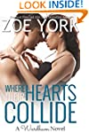 Where Their Hearts Collide (Wardham B...