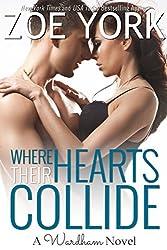 Where Their Hearts Collide (Wardham Book 2)