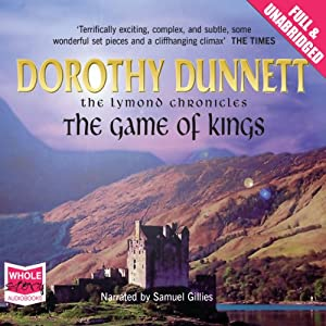 The Game of Kings Audiobook
