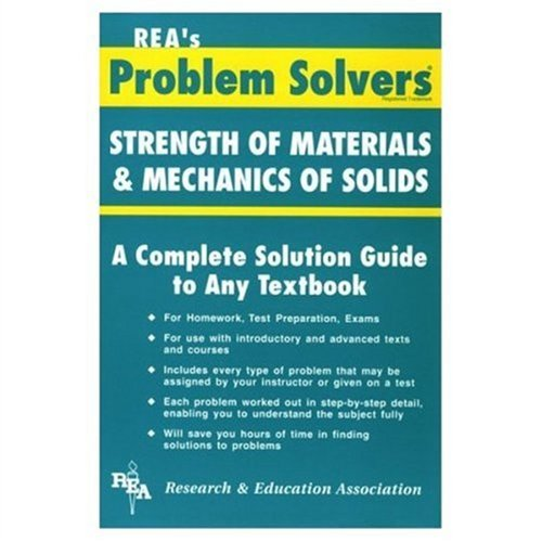 solutions to problem materials
