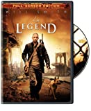 Cover art for  I Am Legend (Full-Screen Edition) [DVD]