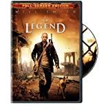 I Am Legend (Full-Screen Edition) [DVD] ~ Will Smith