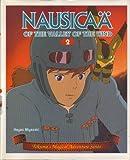 Nausicaa of the Valley of the Wind (Tokuma's Magical Adventure) Volume 2