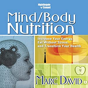 Mind/Body Nutrition Speech