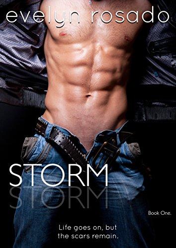 Free Kindle Book : Storm (New Adult Romance)