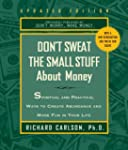 Don't Sweat the Small Stuff About Mon...